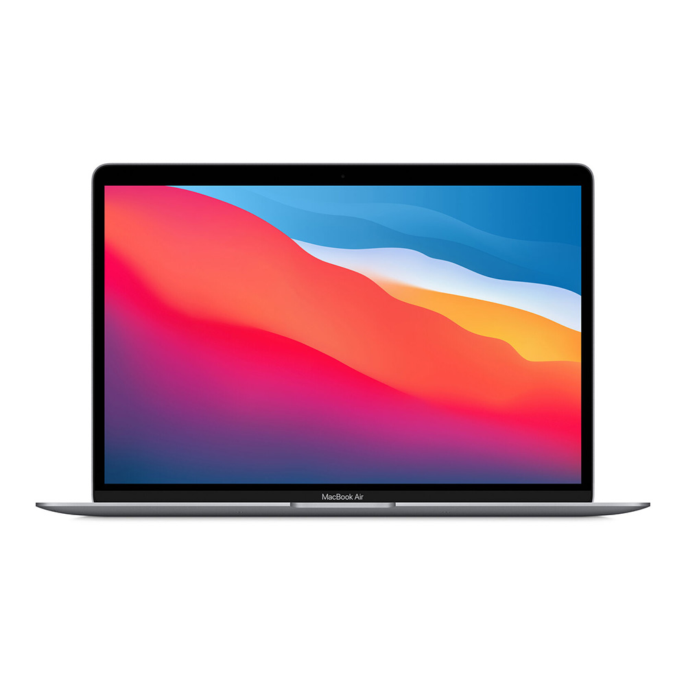 Macbook Air 2021 13in M1 8GB 512GB Space Gray MGN73LL/A ...