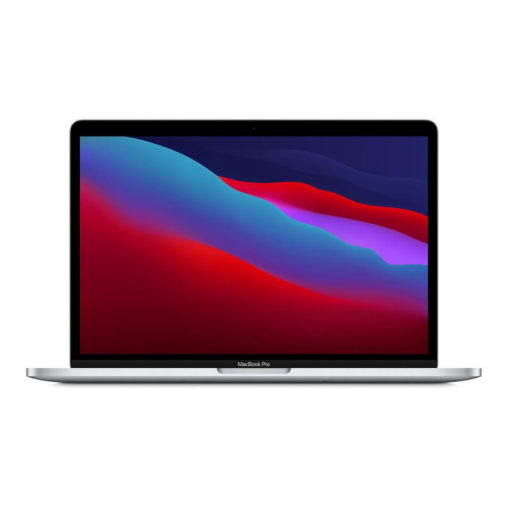 Macbook Pro 2021 13in M1 8GB 512GB Silver MYDC2LL/A ...